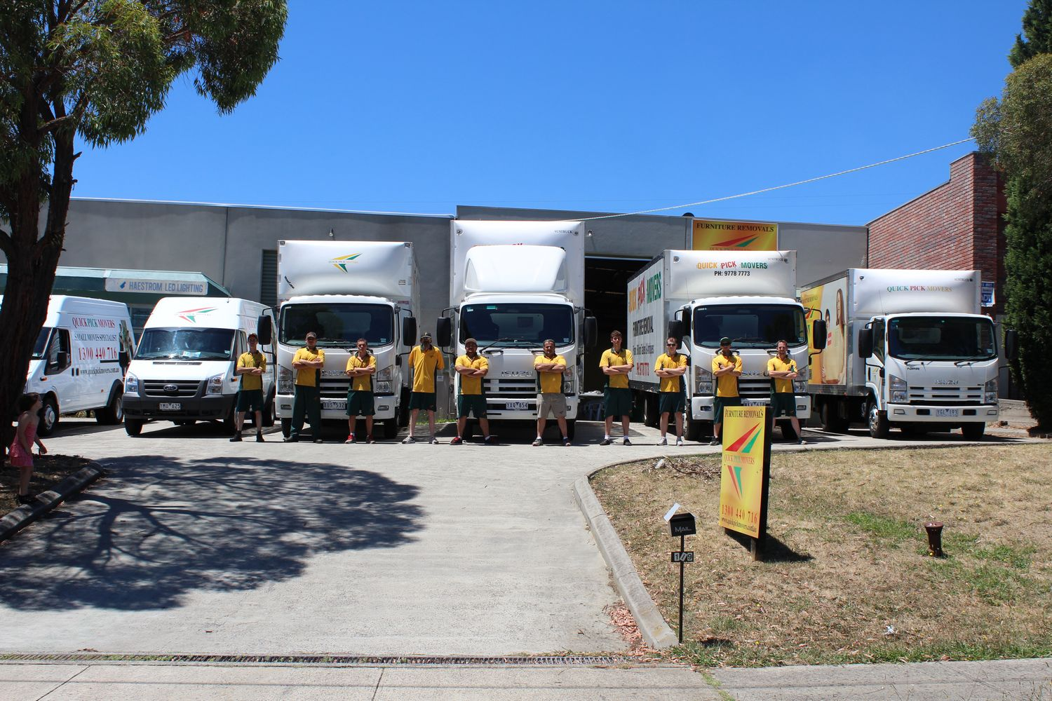 Top Rated Removalists Melbourne